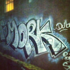 Mork (World of Shit) Tags: westvirginia mork