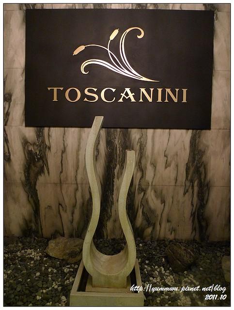 托斯卡尼尼(1)