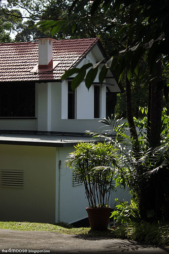 Lornie Road - Housing
