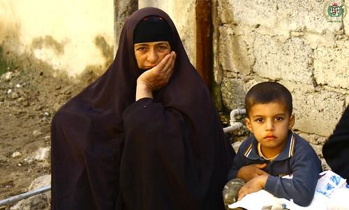 IHH Qurbani campaign, Iraq, 2007
