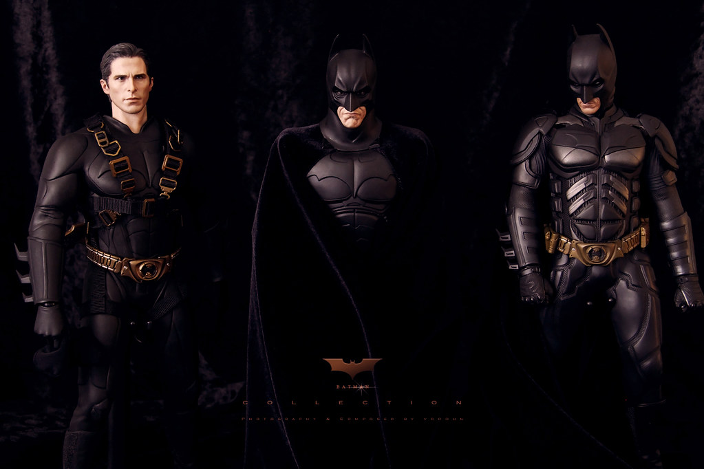 [Hot Toys] Batman Begins: Batman/ Bruce Wayne (2011 Toy Fairs Exclusive)  - Página 32 6278344592_c2811ec1d8_b