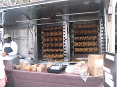 Rotisserie Truck!