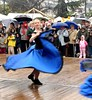 Dancing in the rain (Julie70 Joyoflife) Tags: morning blue people france nature rain weather work dance costume workers dancing action working 2006 danse bleu travail cancan festivity fête rains gens mouvement activities courage argenteuil 1mai flickrfavs activités allweather 1may albastru mostfav julie70 kék ploaie pleut travailleurs topfavs amomentcapgrp lovephotography ploua copyrightjuliekertesz 1may2006 frenchcancan httpwwwdailymotioncomjulie70video147918 videoatahrefhttpwwwdailymotioncomjulie70video147918wwwdailymotioncomjulie70video147918a photojuliekertesz juliekertesz bigfavs travailant 1maiargenteuil essö flickrmostfavorited julieargenteuil 100mostinteresting differentweathers usingweather photojulekertesz