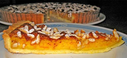 crostata di zucca by fugzu