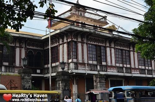 Pamintuan-Mansion