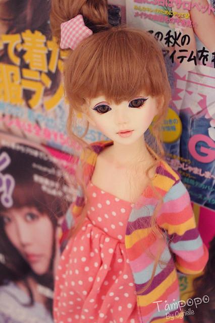 Mon unoa (Lusis 1.5) - Tampopo et son corset P.2 6282598927_a765f4b7ee_z