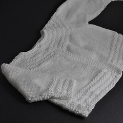 Baby Sweater by Project Pictures