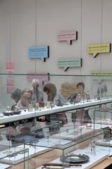 photoset: Jüdisches Museum Wien: Neuaufstellung & Bigger than Life (19.10.2011 - 15.4.2012)