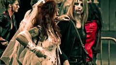 IMG_3674 (Meian') Tags: paris walking dead death blood zombie walk mort makeup gore rotten sang maquillage pourri meian 2011 putrefi putrify
