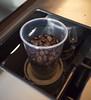 Coffee machine hack