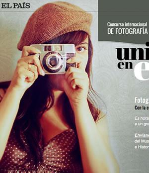 Web concurso fotos El País