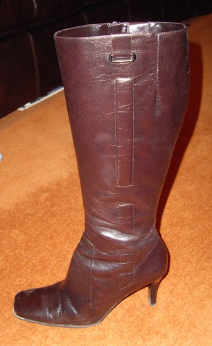 Nine West Neola Brown