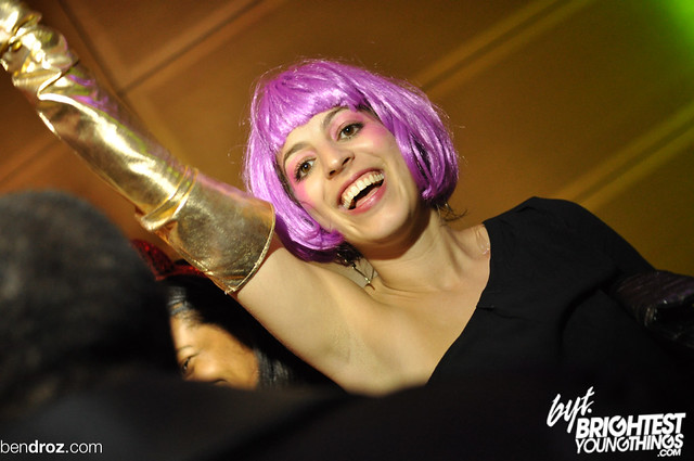 10:29:2011 Halloween BYT Newseum -60