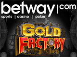 Betway Casino 50 Free Spins Bonus