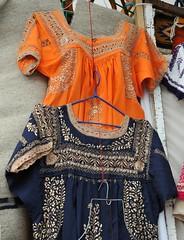 Mexican Blouses Oaxaca (Teyacapan) Tags: mexico clothing embroidery mexican textiles ropa ocotlan blouses mexicanas blusas sanjosedelprogreso