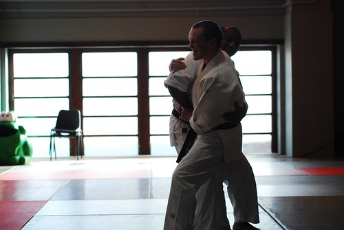 6299932760 b91d26ddf6 London & Hove Shodokan Aikido Festival 2011