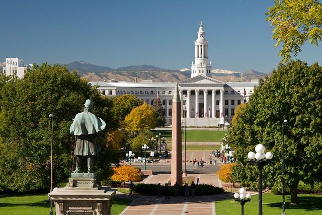 Govt, Denver