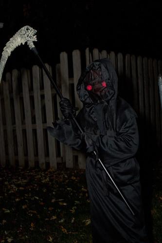 Phantom Reaper