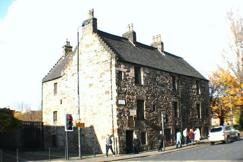 Provand's Lordship, Castle Street