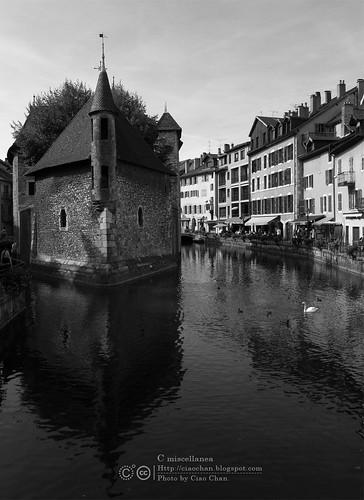 Bonjour Annecy~ 童話安錫,慢步阿爾卑斯山腳下R1041562