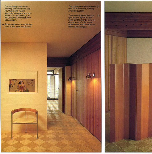 Kjaerholm house 5