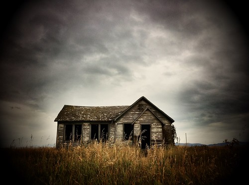 """Abandoned House - Swan Valley, Idaho • <a style=""""font-size:0.8em;"""" href=""""http://www.flickr.com/photos/20810644@N05/6311345017/"""" target=""""_blank"""">View on Flickr</a>"""