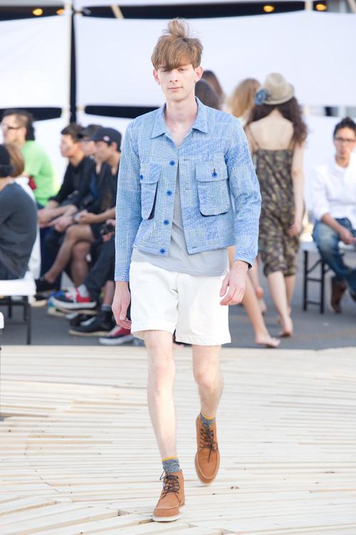 Barthelemy Surville3007_SS12 Tokyo FACTOTUM(Fashion Press)