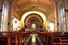 Paraaque Cathedral (Temple Raider) Tags: roy architecture de philippines churches filipino simbahan pilipino filipinas guzman pilipinas philippine paranaque retablo churcharchitecture filipinoarchitecture retables philippinearchitecture arkitekturang simbahang roydeguzman spanishcolonialchurches asiancatholicchurch arkitekturangpilipino simbahangpilipino churcharchitectureinthephilippines southeastasiacatholicchurch