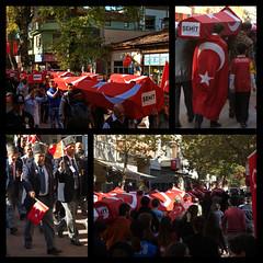memorial (delikizinyeri) Tags: canon turkey memorial funeral coffin nationalism iznik nicea ehit 5dmarkii