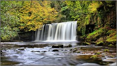 Nearh valey waterfalls(2) (Mrs P's Photo Show Thanks for visiting & Comments) Tags: autumn waterfalls valey nearh