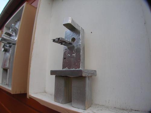 Maximilian Robot No. 5