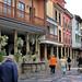 Un paseo por Avilés, Asturias