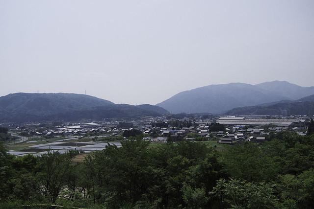 110521_100706_関ヶ原_石田三成陣地跡