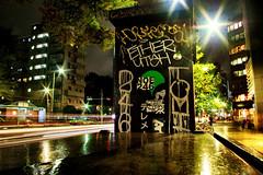 (J.F.C.) Tags: japan tom graffiti tokyo utah shibuya same drips msk noe ether mul bbb 246 horfe sayme