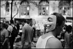 backwards mask