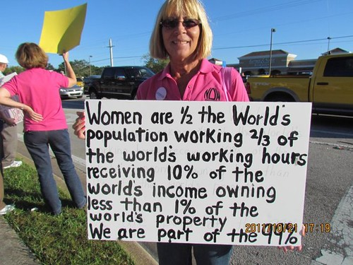 Thumbnail for CODEPINK : #WomenOccupy
