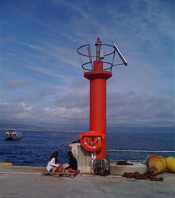 La Se�al Roja II