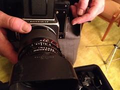 Doug's camera