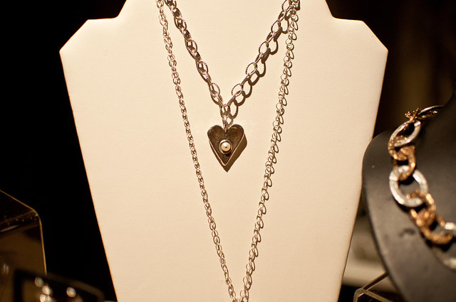 Naomi Levitin Jewellery