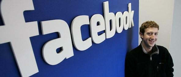 Facebook:50 Curiosidades