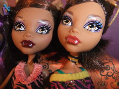 clawdeen (evadestruction11) Tags: schoolsout deadtired gloombeach lagoonablue dawnofthedance monsterhigh clawdeenwolf