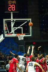 Rebound (acaben) Tags: basketball pennstate rebound layup collegebasketball ncaabasketball psubasketball timfrazier pennstatebasketball billyoliver