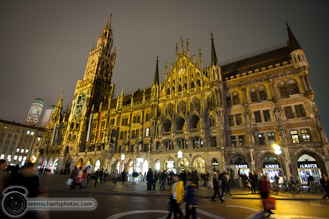 Munich Germany Nov 2011 © Michael Klayman-010