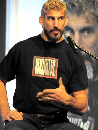 Robert Maillet at Hal-Con 2011