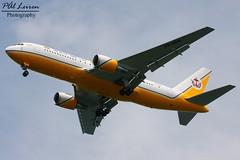 Royal Brunei - V8-MHB (Pål Leiren) Tags: park beach plane airport singapore aircraft aviation royal sin planes boeing changi brunei planespotting wsss changibeachpark b762 76727ger v8mhb