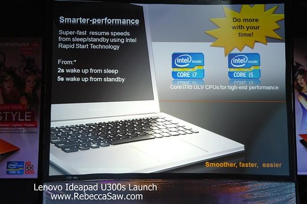 Lenovo Ideapad U300s-6