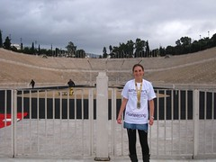 IMG_5098 (Markj9035) Tags: original marathon athens greece olympic olympicstadium 29th athensclassicmarathon originalolympicstadium panathanikos 29thathensclassicmarathon