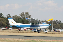 VH-KII - Cessna 172M Skyhawk (Wings and Wheels) Tags: sky heritage museum clouds vintage airplane airport force aircraft aviation military air country australian royal australia aeroplane historic nsw airforce naval warbirds raaf skyhawk regional cessna downunder formations 172 aerobatics aviationmuseum 2011 royalaustralianairforce temora flyingdisplay 172m ytem temoraaviationmuseum warbirdsdownunder warbirdsdownunder2011 vhkii