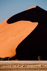 Dunes of Sesriem-Sossusvlei NP | 2