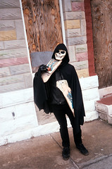 (Jacob Seaton) Tags: abandoned broken skeleton skull skateboard musicvideo rapture grimreaper tylerdavis naomidavidoff usandusonly